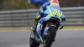 MotoGp Suzuki, Iannone: «Risultato positivo»