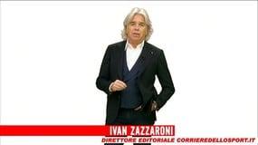 Zazzaroni: «La Juve deve tornare a riconoscersi»