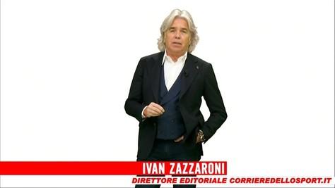 Zazzaroni: «La Juventus deve tornare a riconoscersi»