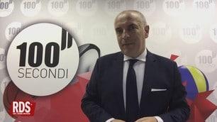 I 100 secondi di Xavier Jacobelli: «Il Napoli lo sa, lo scudetto è possibile»
