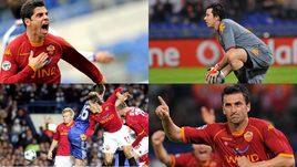 Chelsea-Roma, nel 2008 finì 1-0: dove sono oggi i romanisti in campo?