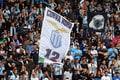 """Respinto il ricorso per la Curva Nord: la Lazio propone il """"we fight racism"""""""