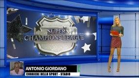 """Napoli, Giordano: """"Sfida a Guardiola, il più bravo al mondo"""""""
