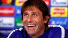Chelsea, Conte: «Orgoglioso di essere stato accostato alla Roma»