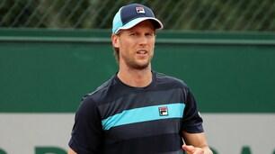 Tennis, Atp Mosca: Seppi accede al secondo turno