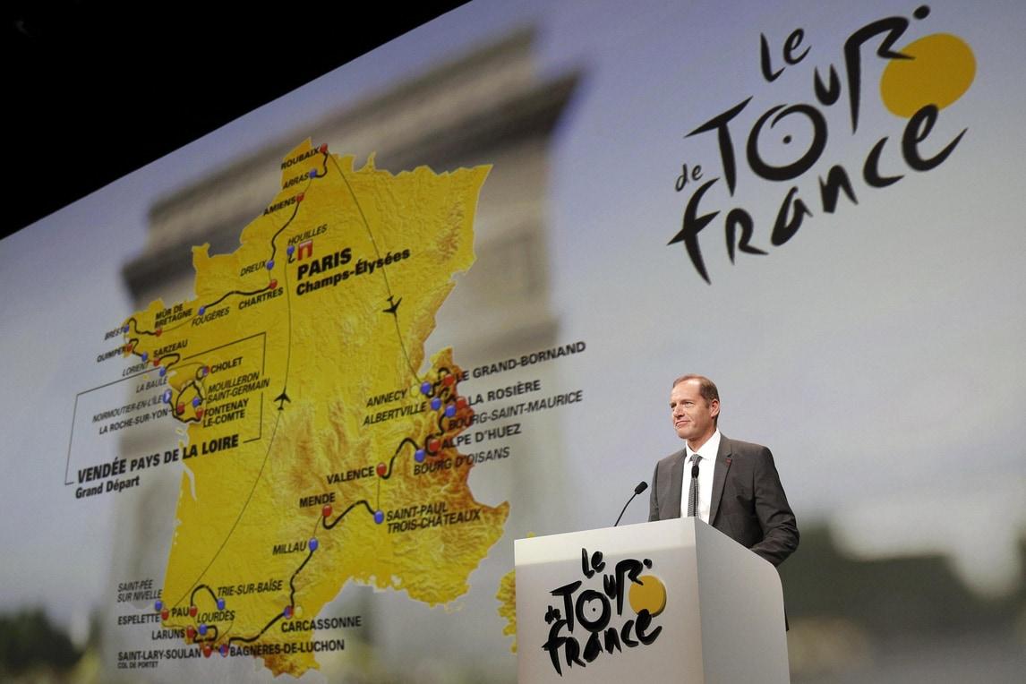 Tour de France 2018: le tappe