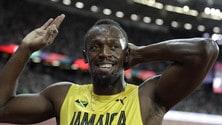 F1, Gp Usa: Usain Bolt darà il via alla gara