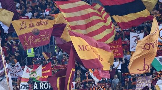 Roma-Napoli, 20 mila euro di multa ai giallorossi per discriminazione territoriale