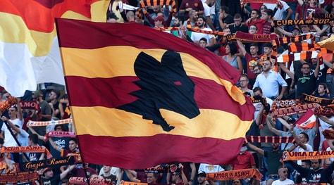 Chelsea-Roma, 2300 tifosi romanisti a Stamford Bridge