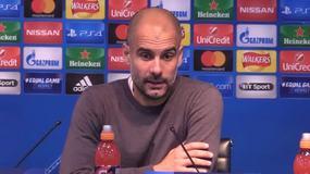 """Guardiola: """"Quasi impossibile battere il Napoli"""""""