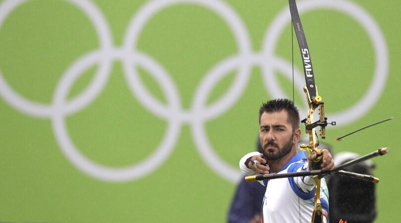 Tiro con l'arco, Mondiali: Italia in finale