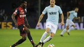 Serie A Genoa, ricovero in ospedale per Cofie
