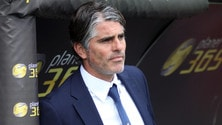 Serie A Cagliari, Lopez: «C'è tanta voglia di far bene»