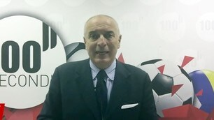 I 100 secondi di Xavier Jacobelli: «C'è l'AEK: su la testa Milan»