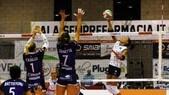 Volley: A2 Femminile, in quattro al comando