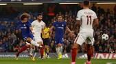 Chelsea-Roma, un'ombra sul gol di David Luiz