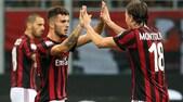 Europa League, Milan-Aek Atene: probabili formazioni e diretta tv