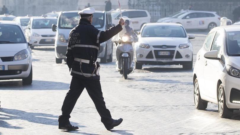 Roma, nuovi blocchi del traffico e stop ai diesel Euro 6