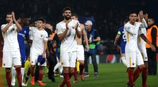 Ranking Uefa, Roma e Juventus davanti al Napoli