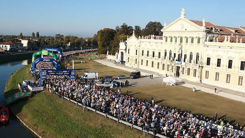 32^ Huawei Venicemarathon da record!