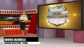"""Jacobelli: """"Battere l'Apollon per ipotecare la qualificazione"""""""