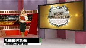 Nizza-Lazio, le ultime da Fabrizio Patania