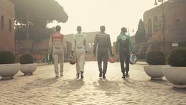La Formula E arriva al Colosseo
