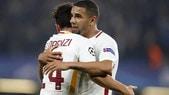 Serie A Roma, Florenzi: «Serviva una partita così»