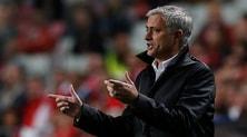 La stampa inglese: «Mourinho pronto a lasciare lo United»