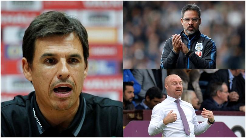 Leicester, caccia al nuovo allenatore: c'è anche un italiano