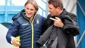 Serie A Crotone, Nicola: «Sampdoria e Roma di seguito sono impegnative»