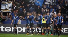 Europa League, festa Atalanta: il film della vittoria sull'Apollon