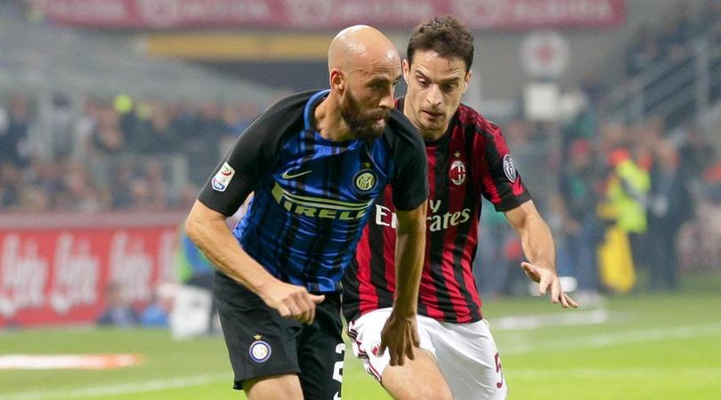 Borja Valero: «Visto il City?Il Napoli non è imbattibile»