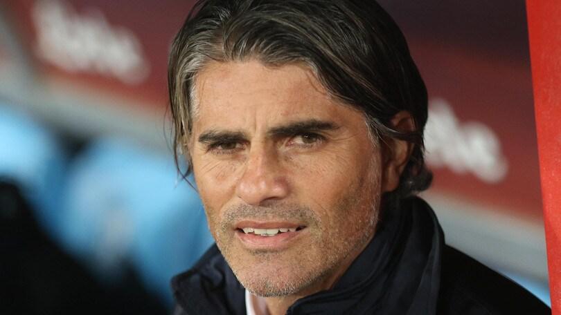 Serie A Cagliari, Lopez: «Lazio in salute: voglio vedere coraggio»