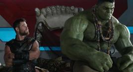Thor: Ragnarok, uno humor ad alto tasso di adrenalina
