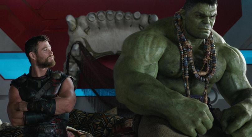 Thor: Ragnarok, uno humor ad alto tasso di adrenalina - Corriere ...