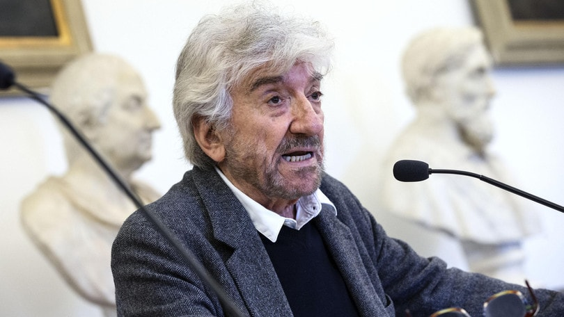 Gigi Proietti: