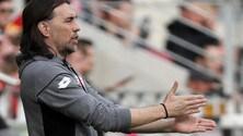 Wolfsburg, la trovata del tecnico: «Lavare i denti dopo l'allenamento»