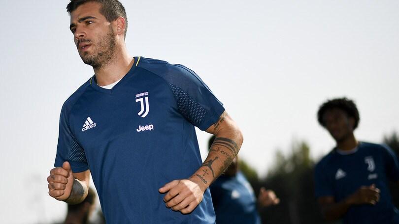 Serie A Juventus, Sturaro e Benatia out. Marchisio in ripresa