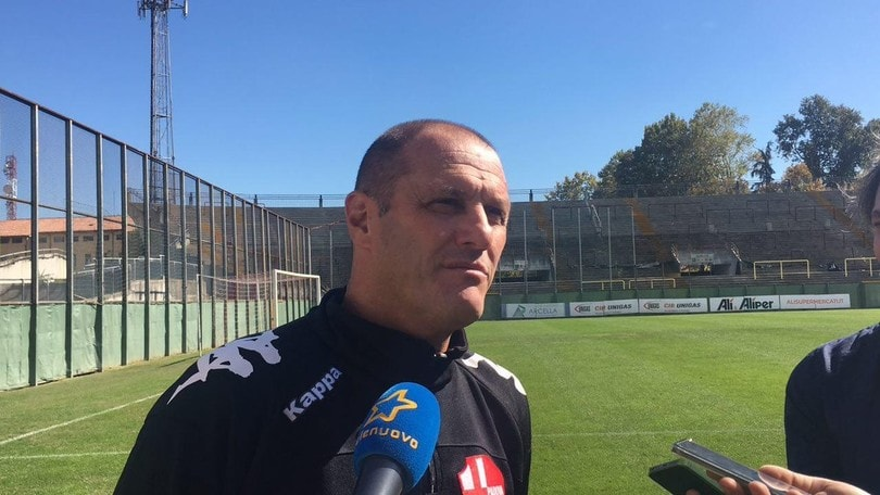 Serie C Padova-Bassano 1-0: basta il gol di Capello