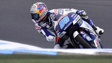Moto3 Qatar, vince Martin davanti a Canet, Dalla Porta è 3°
