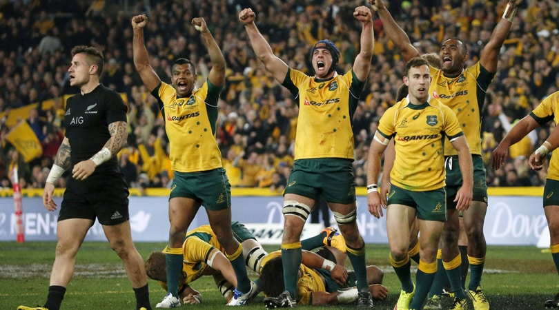Super Australia: All Blacks ko dopo due anni