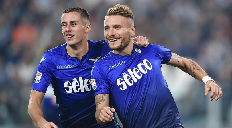 Serie A, capocannoniere: Immobile favorito a 2,50