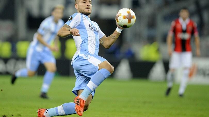 Serie A, Lazio-Cagliari: l'80% dice «1»