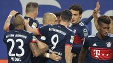 Bundesliga, Bayern Monaco riconquista il primato: 0-1 ad Amburgo