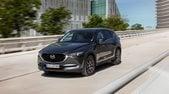 Mazda CX-5, imponente ma leggera: la prova su strada