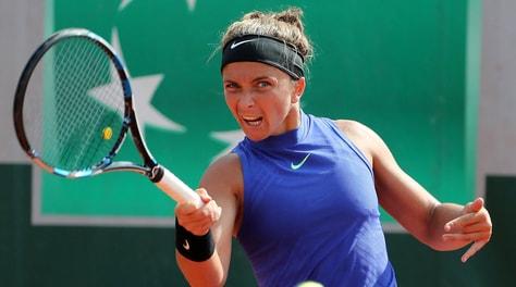 Sara Errani trionfa nel torneo di Suzhou