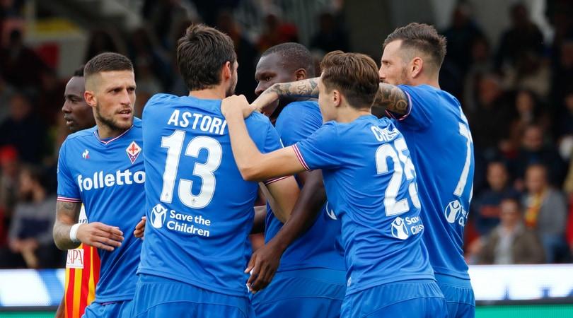 Serie A, l'Atalanta piega a fatica il Bologna. Successi esterni per Fiorentina e Sassuolo