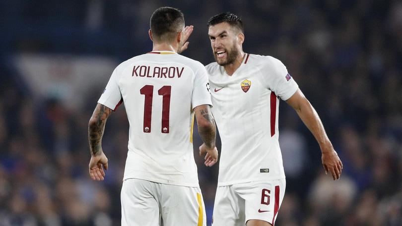 Serie A Torino-Roma 0-1, il tabellino