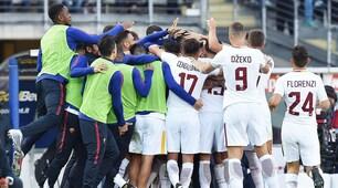 Serie A, Torino-Roma 0-1: Decide Kolarov al 69'